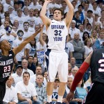 Former BYU basketball star Jimmer Fredette signs with Shanghai Sharks