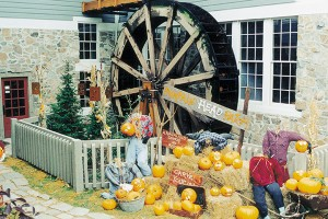 Halloween is the second biggest money-making holiday in Utah, with activities ranging from corn mazes to pumpkin patches.
