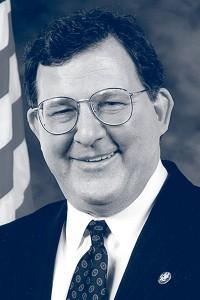 Chris Cannon U.S. congressman Mapleton $145,100