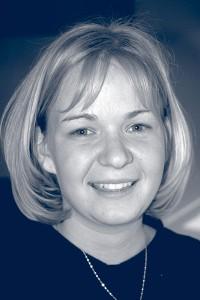 Teresa Day senior office assistant Highland $8.50 hour