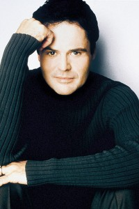 "Donny Osmond is perhaps the most famous celebrity in Utah County, but he is just as happy being introduced as ""Brandon's dad"" or ""Don's dad,"" he says."
