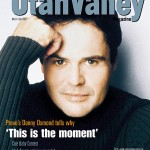 Donny Osmond: Provo's Famous Family Man
