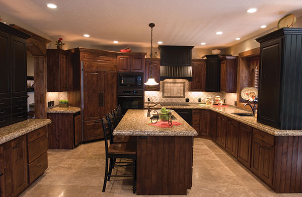 different height kitchen cabinets home helps add variety to cabinets utahvalley360 14721