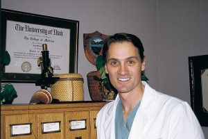 Clark W. Sheffield, M.D., General Surgery