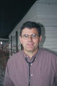 Henry Yeates, M.D., Allergist