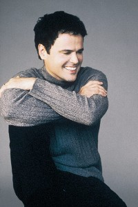 "2001 is a landmark year for Donny Osmond. His album ""This is the Moment"" was released in February, he has a PBS special in March, and he'll spend the summer months touring his new sound, which includes classy Broadway hits."