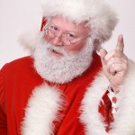 #Give: Get Sub for Santa on your Christmas list