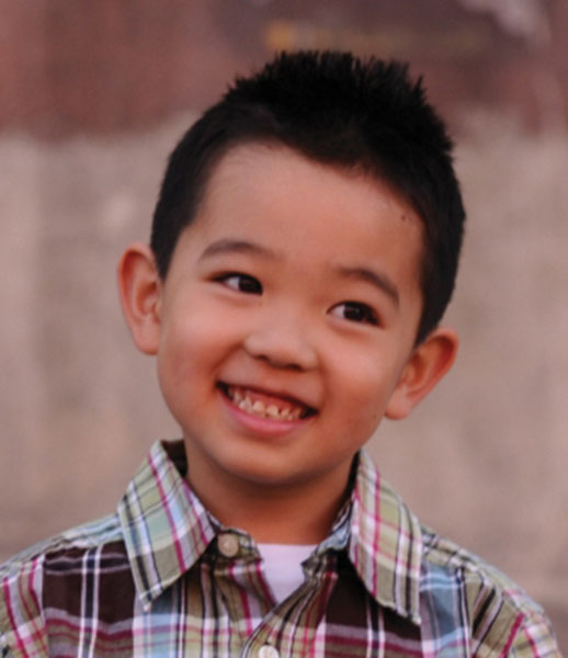 Samuel Masayoshi Watabe Parents Foster & Hannah Birthday April 12, 2004 City Springville
