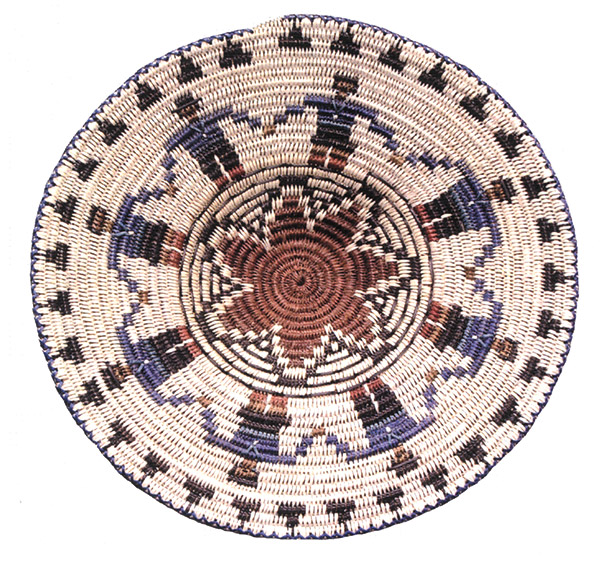 """Now-July 12 WALK IN BEAUTY: HOZHO AND NAVAJO BASKETRY Navajo baskets encompass beauty, balance, order and harmony, the essence of the Navajo philosophy displayed in this exhibit. A 30-minute film """"From the Inside Out"""" will screen Mon. and Thurs. 10 a.m.-6 p.m. in the museum's auditorium. Tues, Wed, Fri 10 a.m.-6 p.m. Sat 12 p.m.-6 p.m. Free.  BYU Museum of Art lower level, Provo. (801) 422-8287. www.byu.edu/moa"""