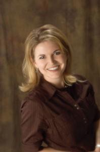 Editor Jeanette Bennett