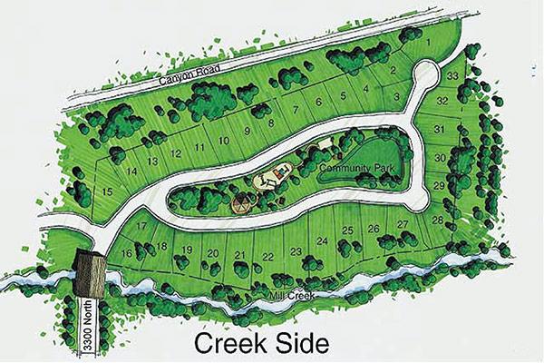 Creekside-Plat