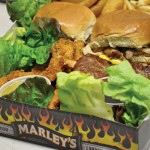 Dining Out: Marley's