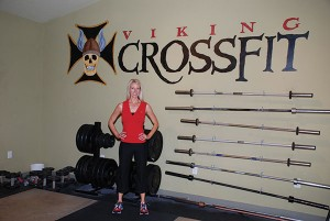 "NATALIE GARCIA Classes she teaches Crossfit, a strength and conditioning fitness system used by fire departments, law enforcement agencies, military.  Years in the fitness industry 3 The best part of her job ""I love it when people tell me I helped them change their life. I love seeing them accomplish more, both inside and outside of the gym. """
