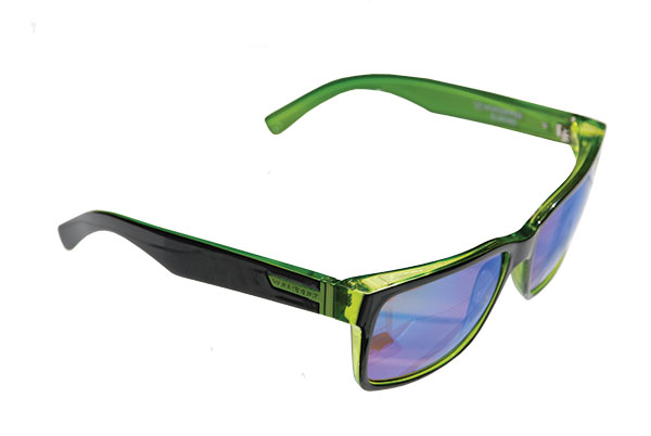 These von zipper shades will protect your eyes oh-so-stylishly.