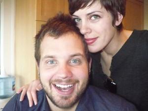 D&Wife
