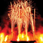 Know before you light: Fireworks banned in areas of Utah Valley