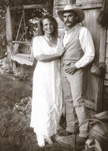 Carole & Dick Prescott