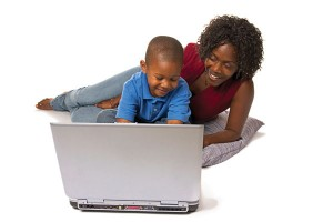 Supervising your kids while they're online is the best filter available.