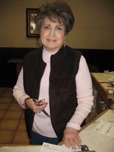 Marilyn Crandall, Springville