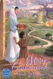"""""""Miah's Conversion"""" by Max Walters"""