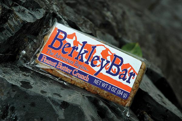 BerkleyBar