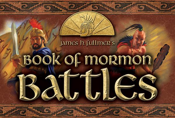 BookOfMormonBattles