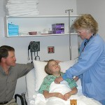 Medical Profiles: Central Utah Surgical Center