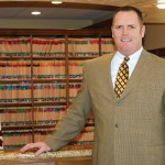 Medical Profiles: Dr. Greg Pitts