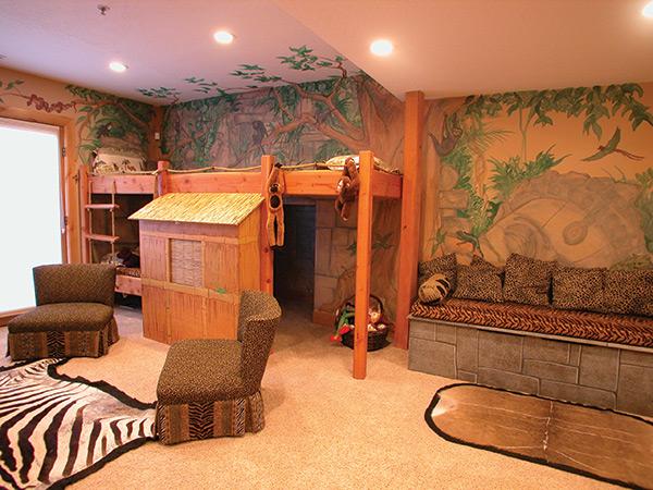 Indiana-Jones-kids-room