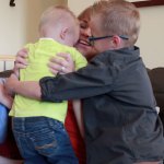 TGI Friday Video – Daughters Turn Into Mothers