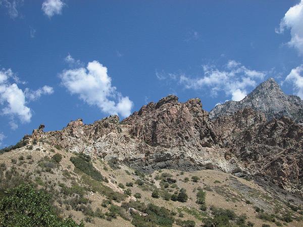 Squaw-Peak