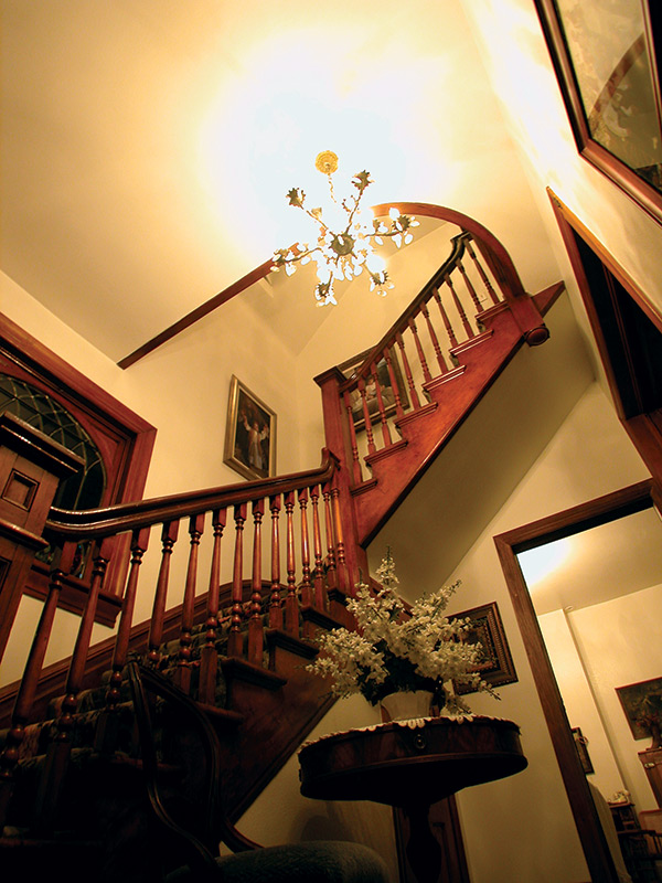 entry-way-stairs