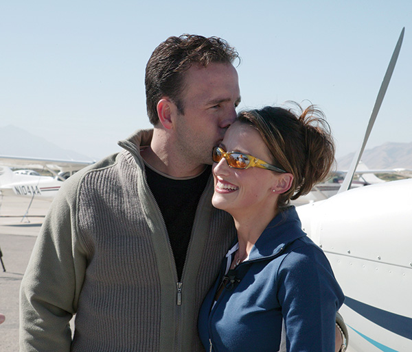 Family Focus On The Wings Of Love Utahvalley360