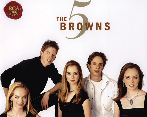 thebrowns