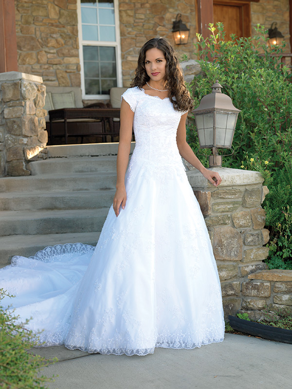 Dresses in Utah