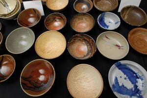 Bowls for Humanity