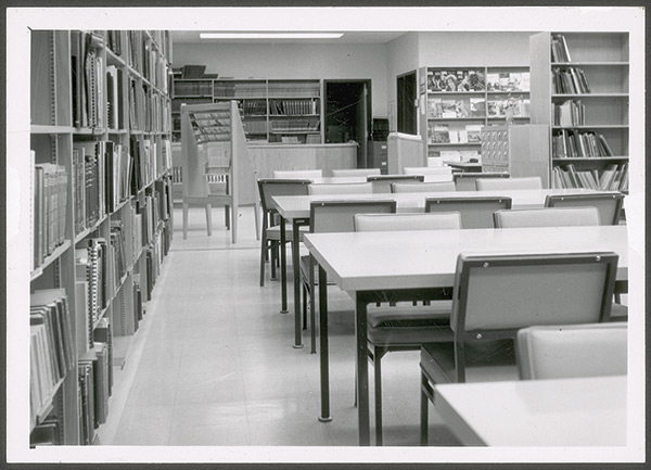 Library-then