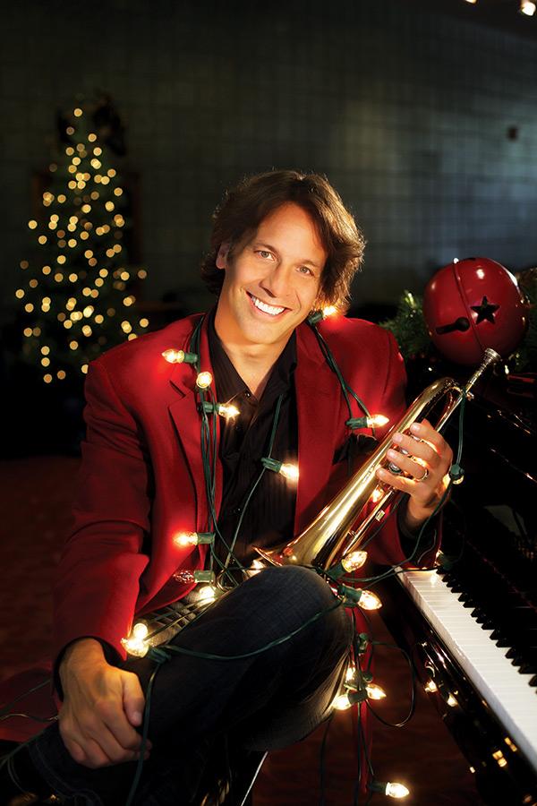 Kurt Bestor Christmas 2021 St. George Utah Nobody Does It Bestor Utahvalley360