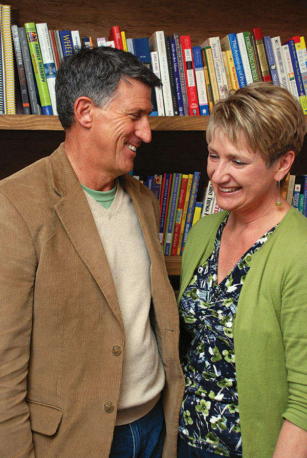 """Right now is a good time to take stock on how much time and energy we're putting into our relationships,"" says Elsebeth Green. She and her husband, Guerry, are passionate about relationships, and they share their knowledge as therapists and owners of The Green House Center for Learning and Growth in Pleasant Grove."
