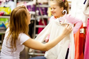 Back-to-school means back to school shopping, but it doesn't have to be hard on your wallet. (Photo courtesy of thinkstock.com)