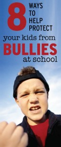 Sixteen percent of kids are involved with bullying according to Provo School District's website. (Photo by thinkstock.com)