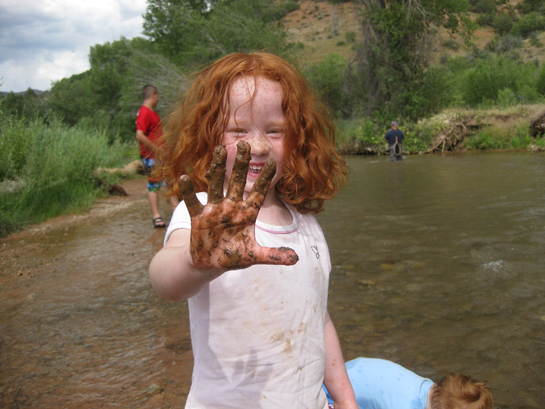 4 great family friendly camping spots in our backyard for Kid friendly fishing near me