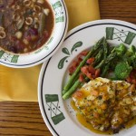500 calories or less entrees at local eateries