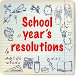 Because I said so: School year's resolutions