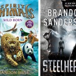 Two local best-selling fantasy authors have new books out in September