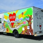 Keep on truckin': Hit up one of these UV food trucks for delicious fare