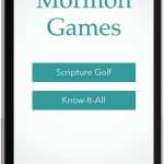 Mormon Games App