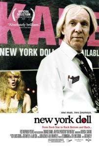 """This 2005 Sundance Film Festival documentary is based on the life of former New York Dolls member Arthur """"Killer"""" Kane."""