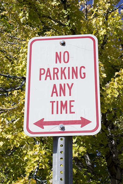 Provo Mayor John Curtis wants to put an end to predatory parking in the area.