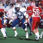 A return home: Former BYU football players return to coach